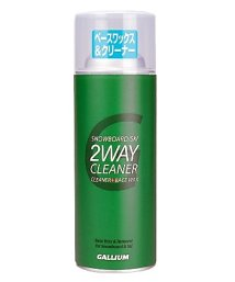 GULLIUM/ガリウム/2WAY CLEANER(420ML)/500009133