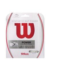 WILSON/ウィルソン/SYNTHETIC GUT POWER 16/500009139