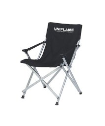 UNIFLAME/ユニフレーム/UFチェア100 ブラック/500009708
