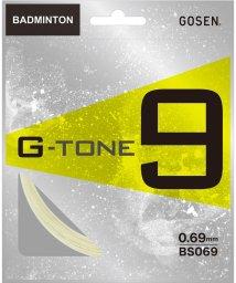 GOSEN/ゴーセン/BS069 G-TONE 9/500010229