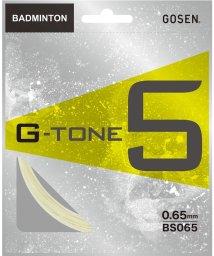 GOSEN/ゴーセン/G-TONE 5/500010957