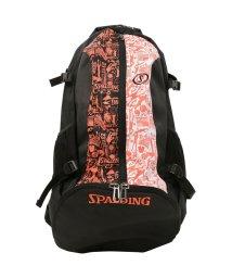 SPALDING/スポルディング/ケイジャー グラフィティ/500011108