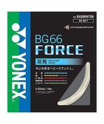 YONEX/ヨネックス/BG66フォース/500011272