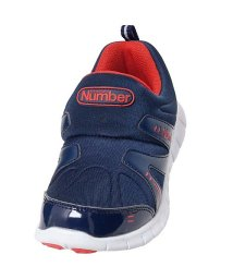 Number/ナンバー/キッズ/シューズ JR SHOES/500014634