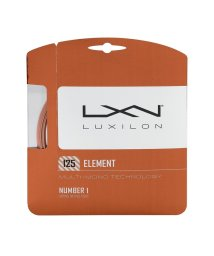 LUXILON/ウィルソン/ELEMENT 125 SET/500017258