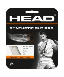 HEAD/ヘッド/SYNTHETIC GUT PPS SET/500017763