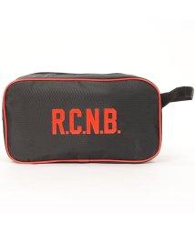 Number/ナンバー/RCNB シューズバッグ/500017912