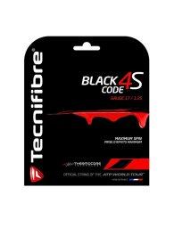 tecnifibre/テクニファイバー/BK CODE 4S 1.25/500018066