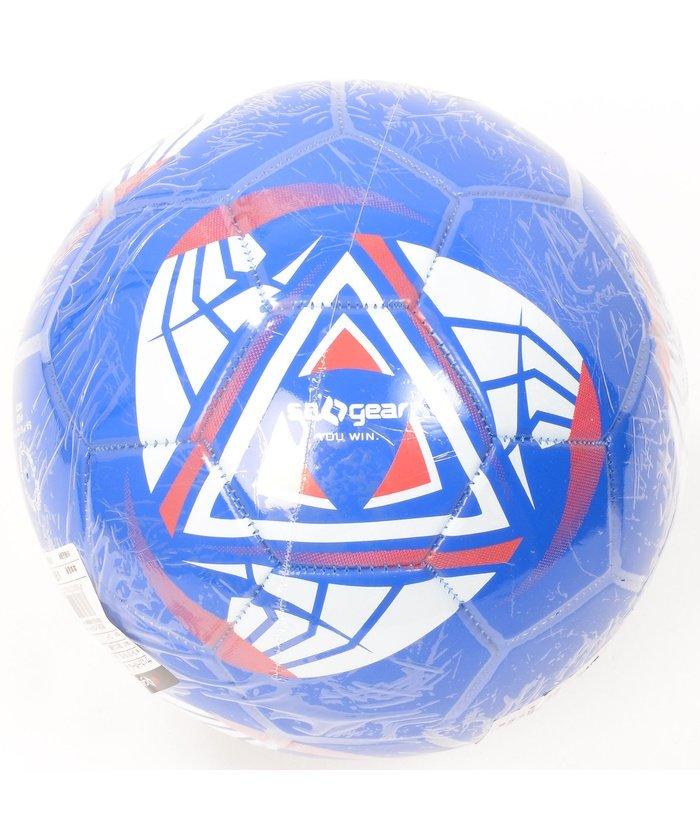 エスエーギア/サッカーカラーボール5号球