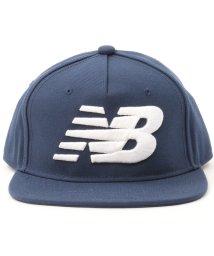 New Balance/ニューバランス/メンズ/NBキャップ/500018947