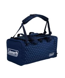 COLEMAN/コールマン/3WAY BOSTON SM  (NAVY DOT)/500019223