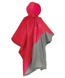 COLEMAN/コールマン/GAME DAY PONCHO (RED)/500019259