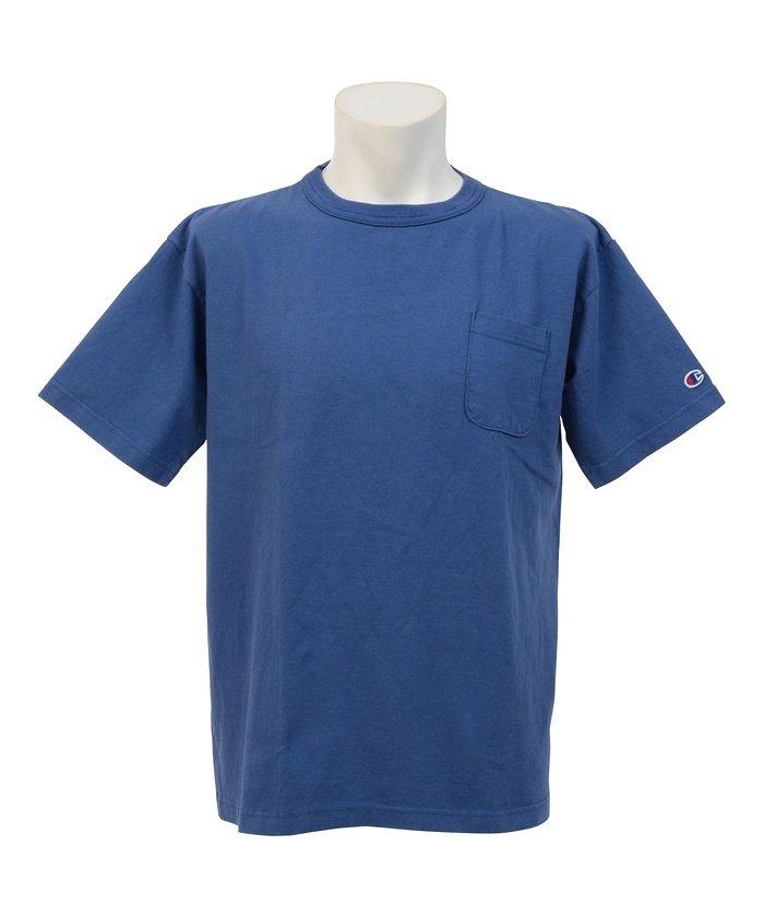 チャンピオン/メンズ/Tシャツ