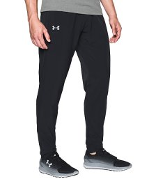 UNDER ARMOUR/アンダーアーマー/メンズ/UA NO BREAKS STRETCH WOVEN TAPEREDパンツ/500021329