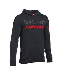 UNDER ARMOUR/アンダーアーマー/キッズ/UAスポーツスタイルグラフィックフ-ディー/500024524