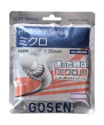 GOSEN/ゴーセン/MICRO/500028507