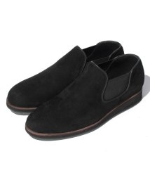 INTER-CHAUSSURES IMPORT/【Callipigia】EVAソールサイドゴアシューズ/002147652