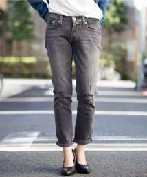 LEVI'S LADY/NEW BF BLACK ICE/500000681