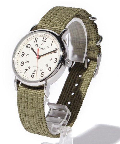 TIMEX(タイメックス)/ウィークエンダーセントラルパーク/T2N651