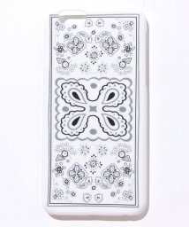 Paquet du Cadeau/オリジナルバンダナプリント iphone6Sハードケース/500039076