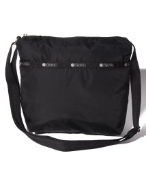 LeSportsac/SMALL CLEO CROSSBODY オニキス/LS0017997