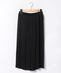 VONDEL/Pleated wide easy/500059932