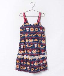 ShirleyTemple/ベーカリーptジャンパースカート(140cm)/500052127