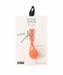 JOURNAL STANDARD/NATIVE UNION / ネイティブユニオン : Key Cable/500077243