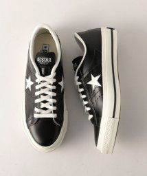 BEAUTY&YOUTH UNITED ARROWS/<CONVERSE(コンバース)>ONE STAR MADE IN JAPAN レザースニーカー/500033525