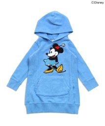 BREEZE / JUNK STORE/Disney(ディズニー) パーカーワンピース/500084062