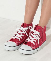 First star CONVERS/CONVERSE / チャイルド オールスター N Z HI / CD AS N HI(RED 15.0~22.0cm)/500079624