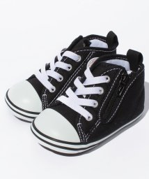 First star CONVERS/CONVERSE / ベビー オールスター N Z / BB AS N(BLK 12.0~15.0cm)/500079632