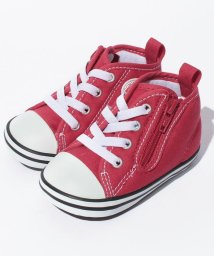 First star CONVERS/CONVERSE / ベビー オールスター N Z / BB AS N(RED 12.0~15.0cm)/500079633