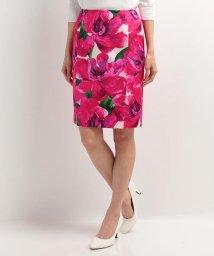 ELISA/【セットアップ対応商品】メガフラワープリントスカート/500087100