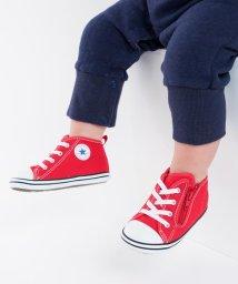 SHIPS KIDS/CONVERSE:BABY ALLSTAR N Z/500109484
