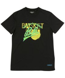 s.a.gear/エスエーギア/キッズ/ジュニア半袖グラフィックTEE BASKET-A/500111699