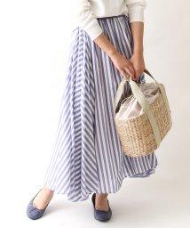 coen/【Market】【昨年大人気・新色追加】ストライプマキシスカート/500108693