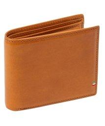 ADC/GORBE イタリアンレザー二つ折り財布/500108823