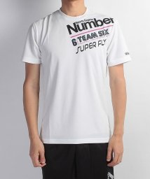 Number/ナンバー/デザインTEEシャツ NUMBER/500114162