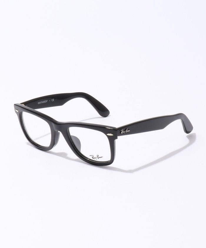 Ray−Ban WAYFARER OPTICAL メガネ