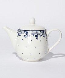 Afternoon Tea LIVING/EJ57 フラワー柄ティーポット/500097538