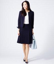 NIJYUSANKU/【VERY×23区コラボ】コットングログランジャージー スカート/500126069