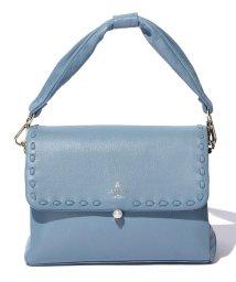 LANVIN en Bleu(BAG)/リリー 2wayショルダーバッグ /LB0003524