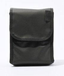 TOMORROWLAND GOODS/【別注】bagjack×EDITION CARGO BAG L サイドバッグ/500129042