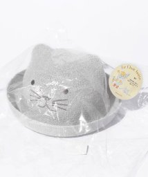 Afternoon Tea LIVING/EK09 長靴を履いた猫/帽子(ベビー用)/500110177
