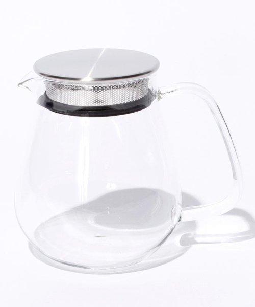 Afternoon Tea LIVING(アフタヌーンティー・リビング)/ワンタッチ耐熱ティーポット/EN9454018