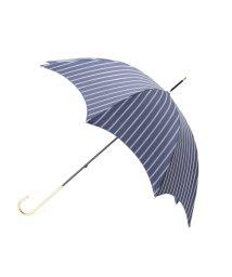grove/ダブルストライプ晴雨兼用長傘/500136111