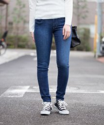 LEVI'S LADY/711 ASIA SKINNY SHADED INDIGO/500120663