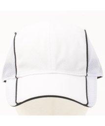 s.a.gear/エスエーギア/テニスジェットキャップ/500139176
