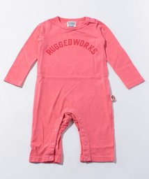 RUGGEDWORKS/BABY ロンパース/500122986